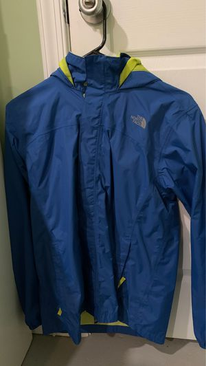 North Face Reflective Jacket for Sale in Silver Spring, MD