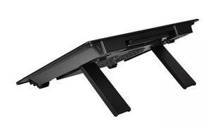 "Thermaltake Massive A23 notebook cooling pad 40.6 cm (16"") Black for Sale in Denver, CO"