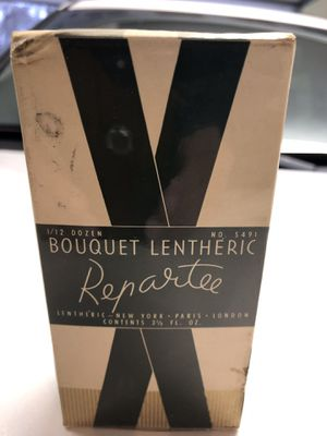 Bouquet Lentheric Repartee for Sale in Fayetteville, NC