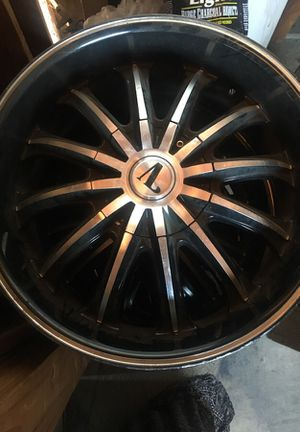 Rims for Sale in Irwindale, CA