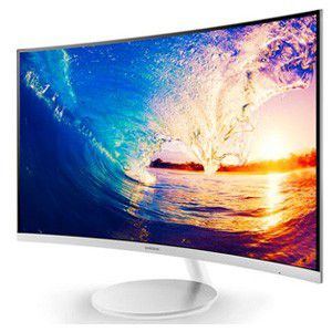 """Samsung 32"""" curved monitor for Sale in Pasadena, MD"""