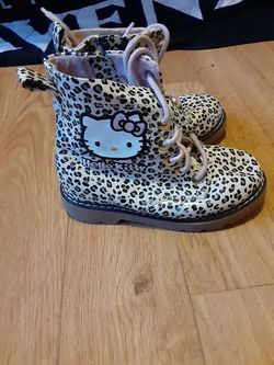Hello kitty boots for Sale in Norfolk,  VA