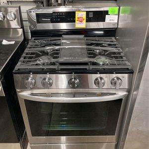 LG LRGL5825F 5.8 ft.³ M58 for Sale in Houston, TX