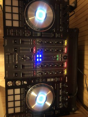 Pioneer Ddj Sx3 for Sale in Stoughton, MA