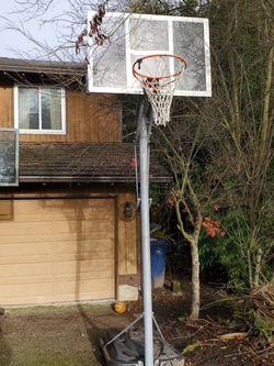 Basketball Hoops for Sale in Redmond,  WA