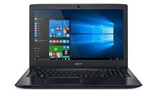 """Acer Aspire E 15, 15.6"""" Full HD, 8th Gen Intel Core i3-8130U, 4GB RAM Memory, 1TB HDD, 8X DVD, E5-576-392H for Sale in Marietta, OH"""
