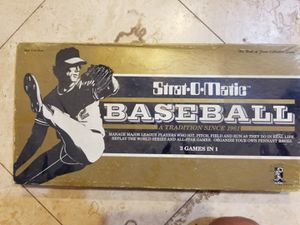 Vintage board games for Sale in Mesa, AZ