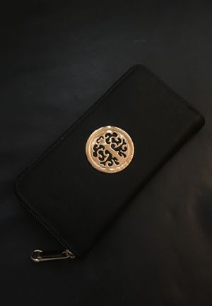 Never Used Black Leather-like Wallet for Sale in Sherwood, OR
