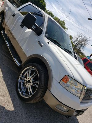2004 Ford F150 for Sale in Lawrence, IN