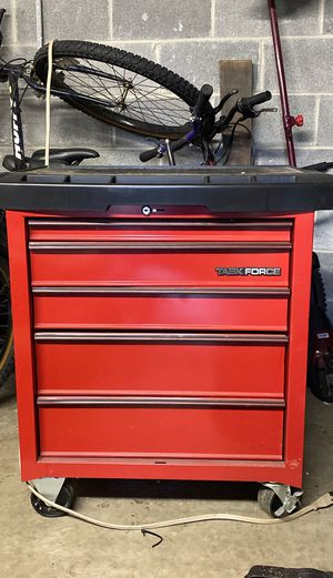Task Force Rolling Tool Box for Sale in Morgantown, WV