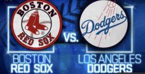 4 RED SOX WORLD SERIES TICKETS GAMES 6-7 for Sale in Boston, MA