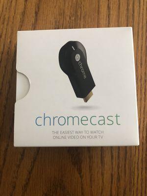 Chromecast for Sale in Miami, FL