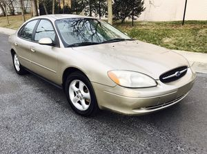 2001 Ford Taurus SES • drives Great for Sale in Silver Spring, MD