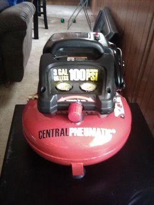 Pancake compressor for Sale in Tacoma, WA