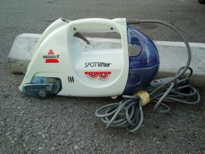 Bissell Carpet Cleaner for Sale in Harbor City, CA