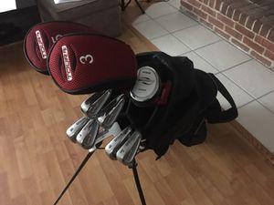 Wilson tour rx golf club set for Sale in Fairfax Station, VA