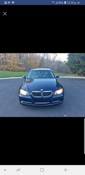 BMW serie 328i /2008 for Sale in Herndon, VA