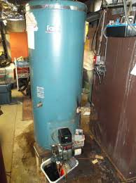 50 Gal Copper Lined Hot Water Heater for Sale in Pawtucket, RI