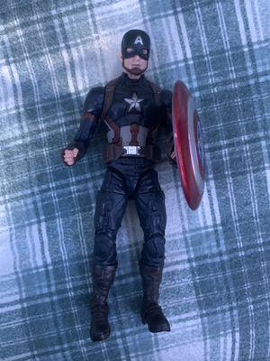 Captain America Marvel Legend for Sale in Las Vegas, NV