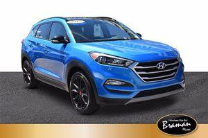 2017 Hyundai Tucson for Sale in Miami, FL