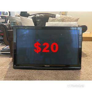 Panasonic plasma HDTV for Sale in Renton, WA