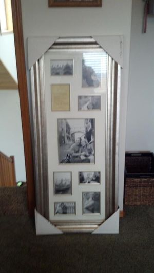 Photo frame collage for Sale in Leavenworth, WA