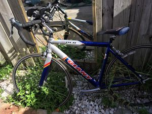 Giant OCR road bike for Sale in Miami, FL