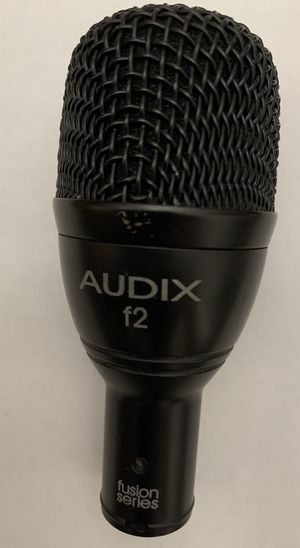 Audi's f2 microphone for Sale in Land O Lakes, FL