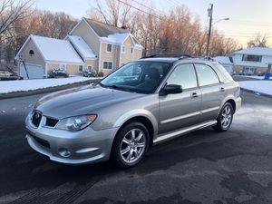 2006 Subaru Outback Impreza for Sale in North Haven, CT