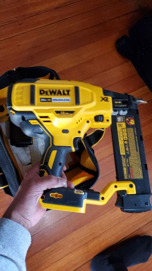 Dewalt bundle All still new just opened box (items all new Piece by Piece over 900$) for Sale in Medford, MA