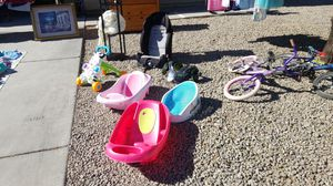 kid clothes, toys, shoes, much more for Sale in Phoenix, AZ
