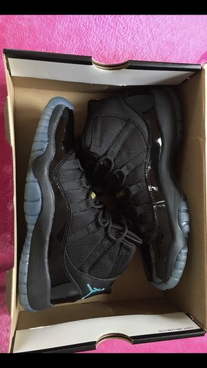 Gama blues 11s size 6.5 serious buyers only for Sale in Chillum, MD