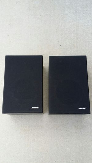Bose Model 21 Speakers for Sale in Corona, CA