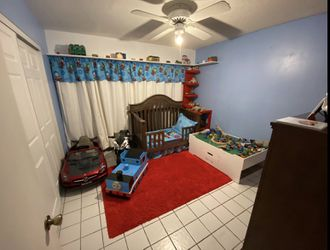 Thomas The Train bedding for Sale in Fort Lauderdale, FL