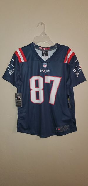 New England Patriots Jersey for Sale in Anaheim, CA