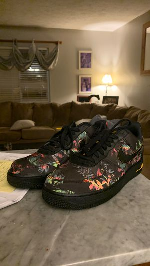 Nike Air Force for Sale in Charleston, WV