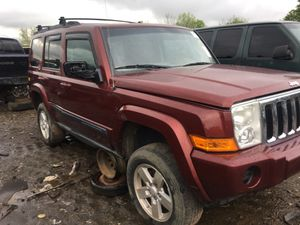 06-09 jeep commander parts for Sale in Souderton, PA
