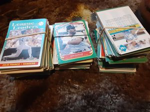 Baseball cards for Sale in Tamaqua, PA