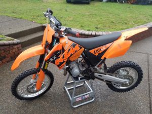 Ktm 85sx PARTS ONLY. for Sale in Ridgefield, WA