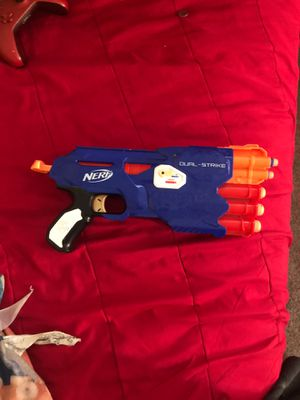 Nerf gun for Sale in Vacaville, CA