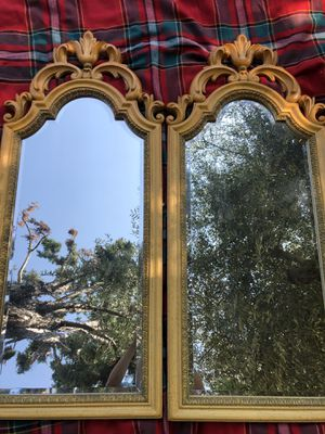 Luxurious mirror collection for Sale in Fullerton, CA