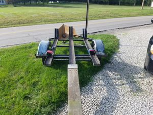Trailer for motorcross bikes(3) for Sale in Wooster, OH