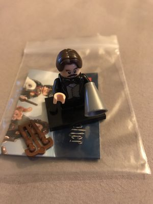 Professor Flitwick LEGO Minifigure for Sale in Columbus, OH