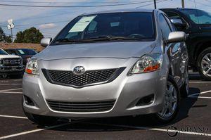 2010 Toyota Yaris for Sale in Marietta, GA