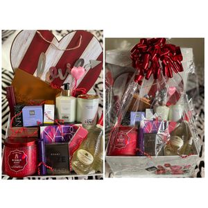 Valentines day Baskets for Sale in East Hartford, CT