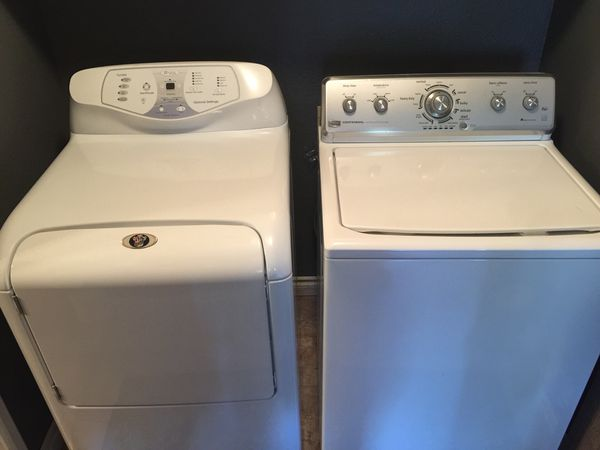 Maytag Washer And Dryer Set For Sale In Tacoma Wa Offerup