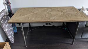 World market kitchen table for Sale in Denver, CO