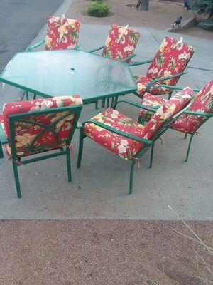 Patio Set for Sale in Payson, AZ