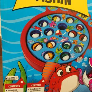 Gone Fishing Game for Sale in Chino, CA