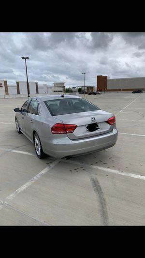2012 Volkswagen Passat for Sale in Riverdale, MD